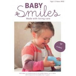 Lookbook No. 2 Toddler - Baby Smiles