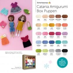 Catania Box Puppen - Schachenmayr