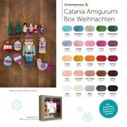Catania Box Weihnachten - Schachenmayr