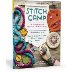 Stitch Camp - Stiebner