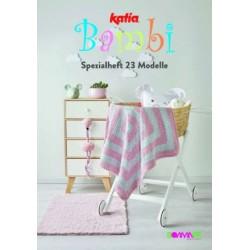 Bambi Spezialheft - Katia_18457