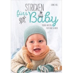 Stricken fürs Baby - CV_18486
