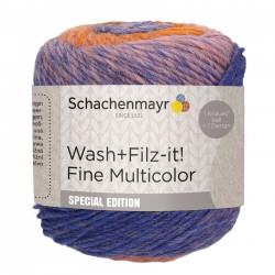 Wash+Filz-it Fine Multicolor - Schachenmayr_18521