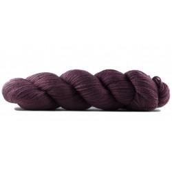 Cheeky Merino Joy Melange - Rosy Green Wool_18585
