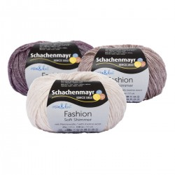 Fashion Soft Shimmer - Schachenmayr
