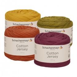 Cotton Jersey - Schachenmayr