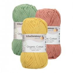 Organic Cotton - Schachenmayr