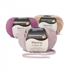 Merino Extrafine 40 - Schachenmayr_18650