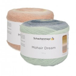 Mohair Dream - Schachenmayr_18651