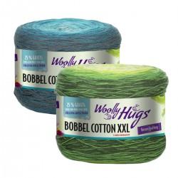 Bobbel Cotton XXL - Woolly Hugs_18675
