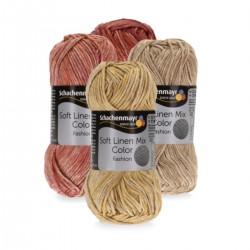 Soft Linen Mix Color - Schachenmayr