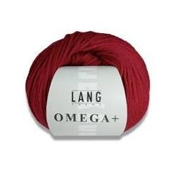OMEGA + - LANG YARNS