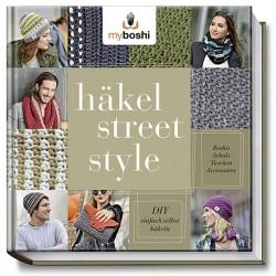 myboshi Häkeln-Street-Style - Becker Joest Volk