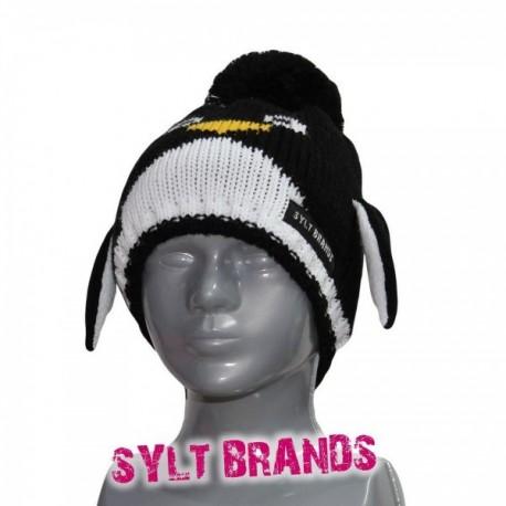 Sylt Brands Strickmütze - 3D Pingu - 29, 01_2360