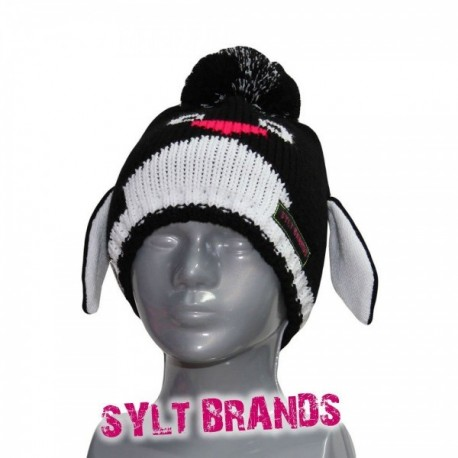 Sylt Brands Strickmütze - 3D Pingu - 29, 02_2361