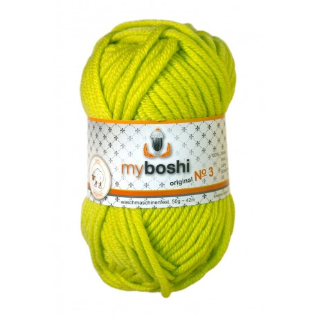 myboshi Wolle No. 3, 315 - avocado_2676