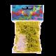 Rainbow Loom Gummibänder, olivengrün_3092