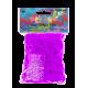 Rainbow Loom Effektfarben, neon-lila_3096
