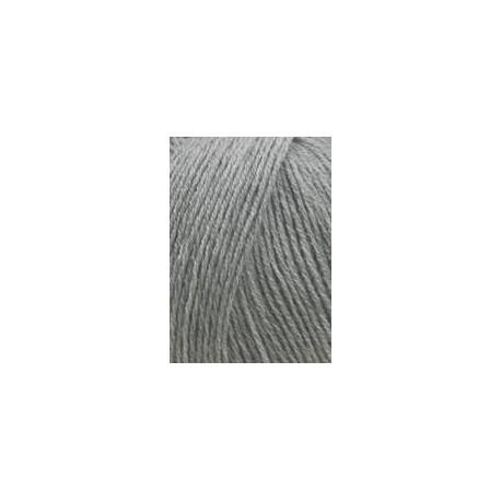 Lang Yarns - Merino 400 Lace, 0003 - hellgrau melange_3677