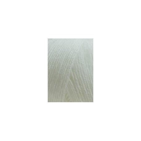Lang Yarns - Merino 400 Lace, 0094 - offwhite_3702