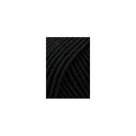 Lang Yarns Merino 70, 0004 - schwarz_3759