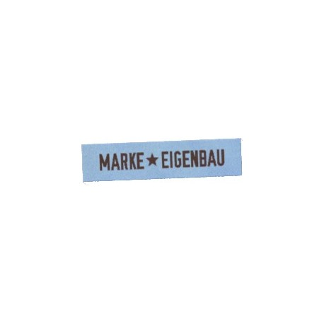 Label - Marke Eigenbau_386