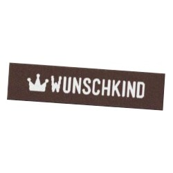 Label - Wunschkind
