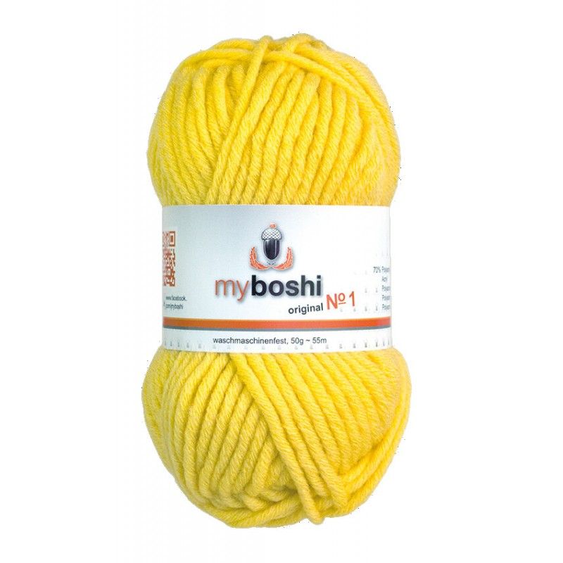 Myboshi Wolle No 1 Alle Farben Ab Lager