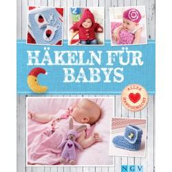 Häkeln für Babys - Naumann + Göbel