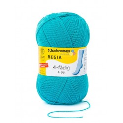 4-fädig 100g - Regia_4924