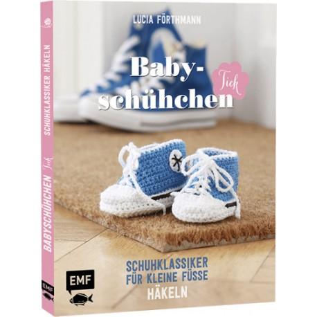 Babyschühchen-Tick - Ed. Michael Fischer_4933