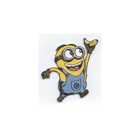 Minion mit Brille_4949