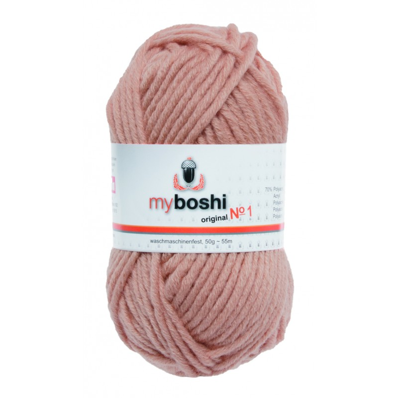 myboshi wolle no 1 alle farben ab lager. Black Bedroom Furniture Sets. Home Design Ideas