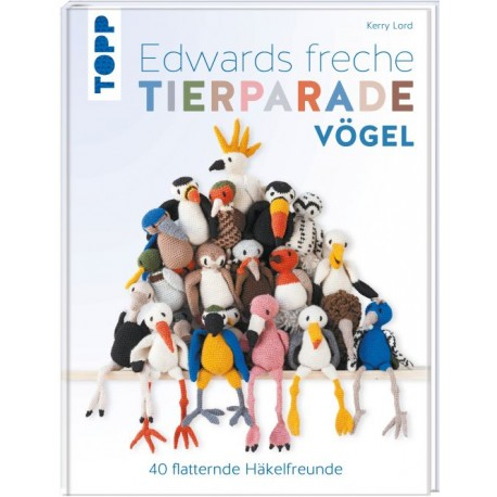 Edwards freche Tierparade Vögel - Topp_5120