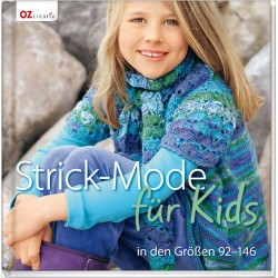 Strick-Mode für Kids - OZ creativ