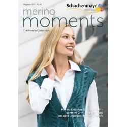 Schachenmayr Merino Moments - Magazin 003