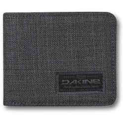Dakine Payback Wallet, Carbon