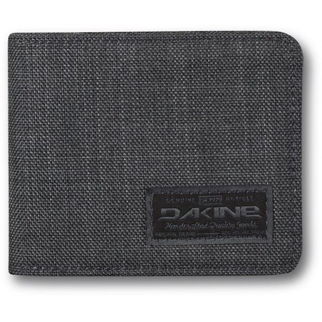 Dakine Payback Wallet, Carbon_5819