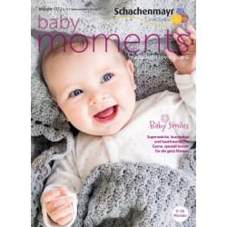 Schachenmayr Baby Moments - Magazin 017