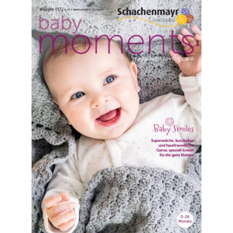 Schachenmayr Baby Moments - Magazin 017_5982