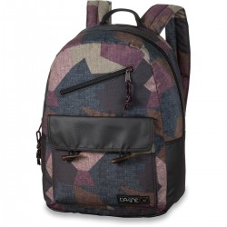 Dakine Willow 18L, Patchwork Camo_6072