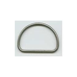 Halbrund-Ring 40 mm