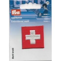 Fahne Schweiz - Prym