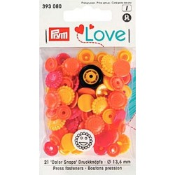 Prym Love Color Blume