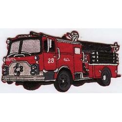 Feuerwehrauto - Welti