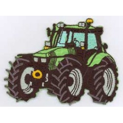 Traktor - Welti