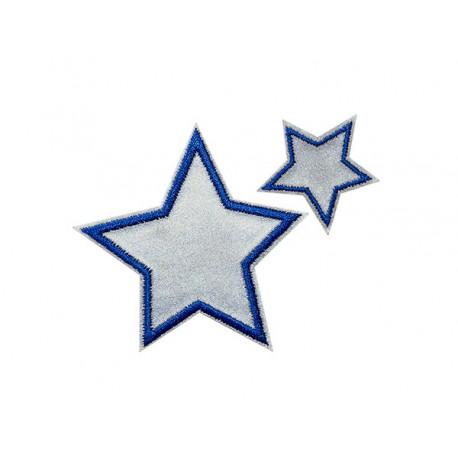 Reflex Sterne - Mono Quick_6817