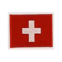 Schweizer Kreuz - Welti