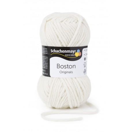 Schachenmayr Wolle Boston, 00002 - natur_6878