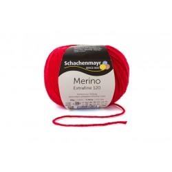 Merino Extra Fine 120 - Schachenmayr_7009